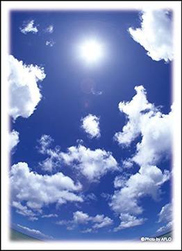 スリーブ 「あの夏の青空」リバイバル