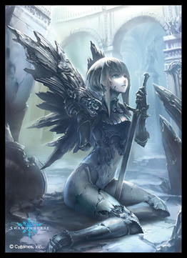封じられし熾天使