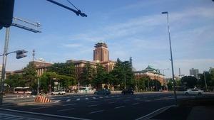 愛知県庁、名古屋市役所