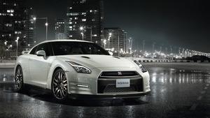 日産・GT-R