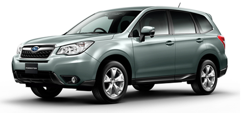 forester2