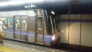 地下鉄名城線