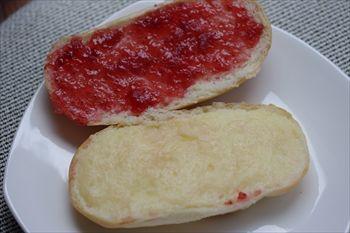 横浜綱島にあるパン屋「パンの田島」のパン