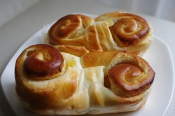 北新横浜にあるパン屋さん「ブレッドボックス」のパン
