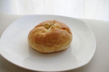 ららぽーと横浜にあるパン屋「ケユカベーカリー」のパン