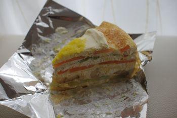 横浜ルミネのケーキショップ「HARBS(ハーブス)」のケーキ