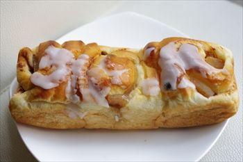 横浜鶴ヶ峰にあるパン屋さん「越路」のパン