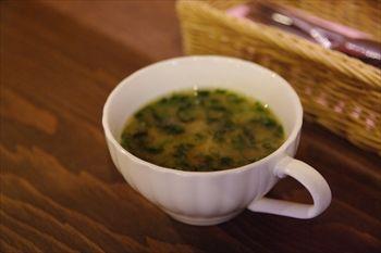 川崎新丸子にかるカフェ「HanaCAFE」のランチ