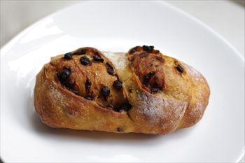 横浜こどもの国のパン屋さん「パナデリア シエスタ」のパン
