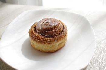 学芸大学にあるパン屋さん「ラ・ブランジェリー・ピュール」のパン