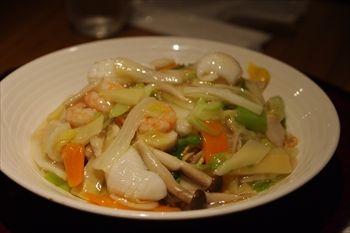 横浜高島屋にあるレストラン「横濱ローズ邸」のお食事