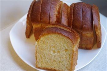 横浜都筑ふれあいの丘にある「とおりにわ」のパン
