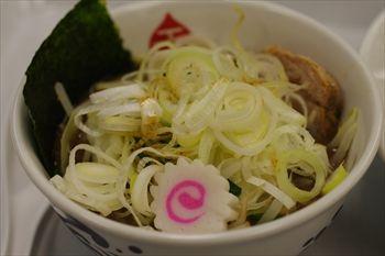 横浜・神奈川グルメフェスティバルのつけ麺