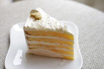 横浜北山田にあるケーキショップ「YUJI AJIKI」のケーキ