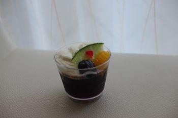 横浜新羽にあるケーキショップ「パティスリー セ・トロワ」のゼリー