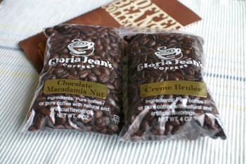トレッサ横浜のグロリアジーンズコーヒーのフレーバーコーヒー