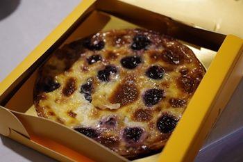 葉山にあるケーキショップ「サンルイ島」のケーキ