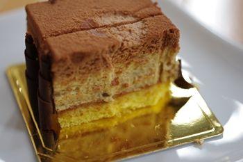 横浜青葉台のケーキショップ「ピュイサンス(PUISSANCE)」のケーキ