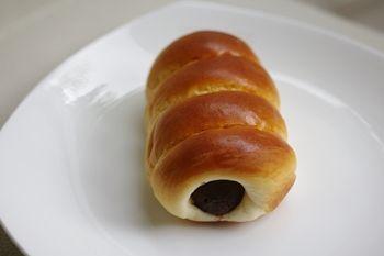 渋谷ヒカリエのパン屋「ラ ブランジュリ キィニョン」のパン