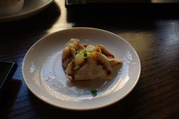 新横浜にある中国家庭料理のお店「イーチャン」の点心