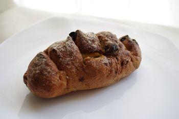 横浜ベイクォーターにあるパン屋さん「ヴィクトワール」のパン