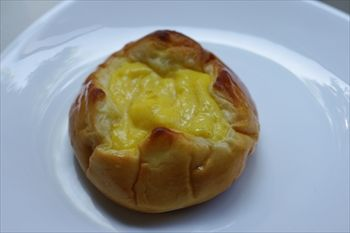 横浜元町にあるパン屋「パン・オ・トラディショネル」のパン