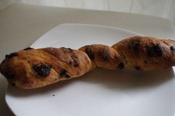 渋谷にあるパン屋さん「ジャン・フランソワ」のパン