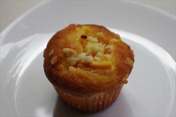 横浜桜木町にあるパン屋「アンデルセン」のパン