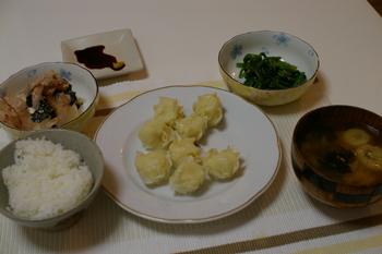 横浜高島屋「大北海道展」の海鮮シュウマイ