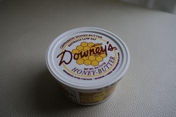 そごう横浜店のニューヨークフーズストリートで買ったバター