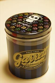 「バーニーズニューヨーク 横浜店」で買ったギャレットポップコーン