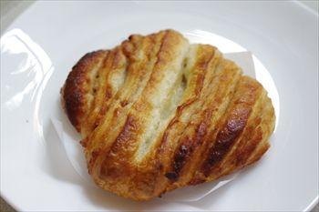 津久井浜にあるベーカリーカフェレストラン「Wao」のパン