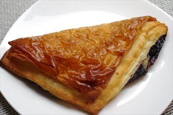 「ゼブラ コーヒーアンドクロワッサン」のパン