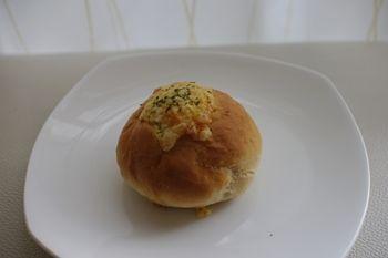 横浜洋光台にあるパン屋「天然酵母 MUGIYA」のパン