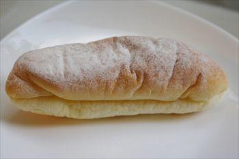 逗子にあるパン屋さん「ブローニュ」のパン