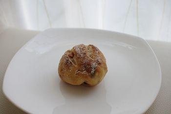 横浜北山田のパン屋さん「ブーランジェリー メリエス」のパン