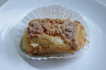 鎌倉長谷にあるパン屋「ベルグフェルド」のパン
