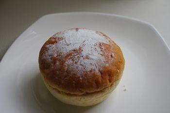 横浜センター北にあるパン屋さん「フルリール」のパン