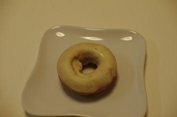 横浜元町にあるドーナツ店「はらドーナッツ」のドーナツ