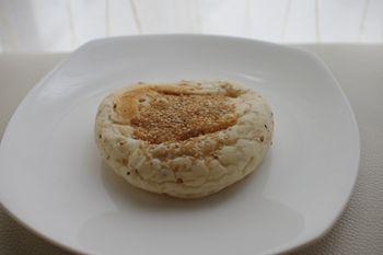 横浜仲町台にあるパン屋「パリジェンヌ」のパン