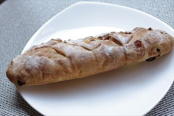 辻堂にあるパン屋「ビギー」のパン