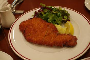 新横浜ラントラクトにあるカフェ&バー「ラ・メゾネ」の料理