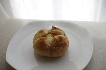 横浜山手にあるパン屋「Vati(ファティ)」のパン