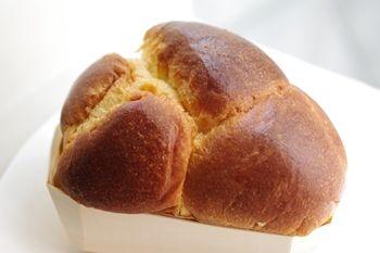 東京渋谷にあるパン屋さん「ゴントラン シェリエ東京」のパン