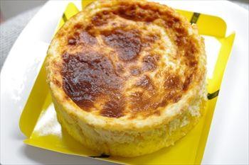 武蔵小杉にある「グッドスプーン」のチーズケーキ