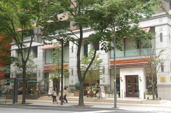 横浜関内のありあけ本館 ハーバーズムーン