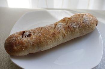 東京学芸大学にあるパン屋「M-SIZE(エムサイズ)」のパン