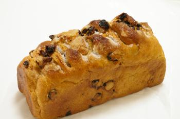 横浜ベイクォーター「ヴィクトワール」のおいしいパン