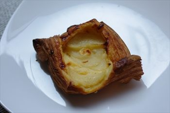 川崎にあるパン屋「NOBU Cafe」のパン