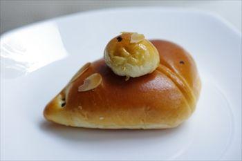 横浜港南台にあるパン屋「トントンビゴ」のパン